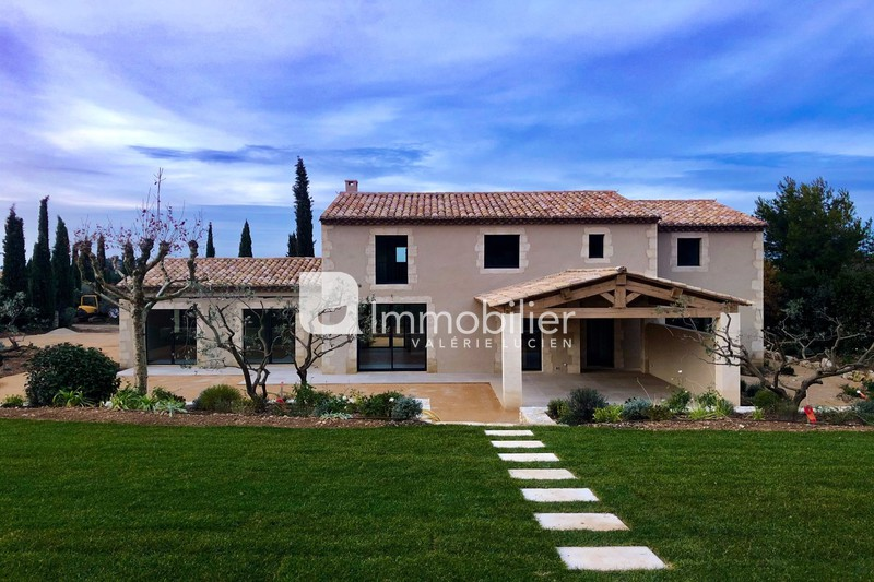 Photo Mansion Eygalières   to buy mansion  5 bedrooms   217 m²