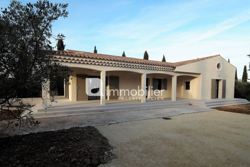 Photo House Eygalières Proche centre-ville,   to buy house  4 bedrooms   138 m²