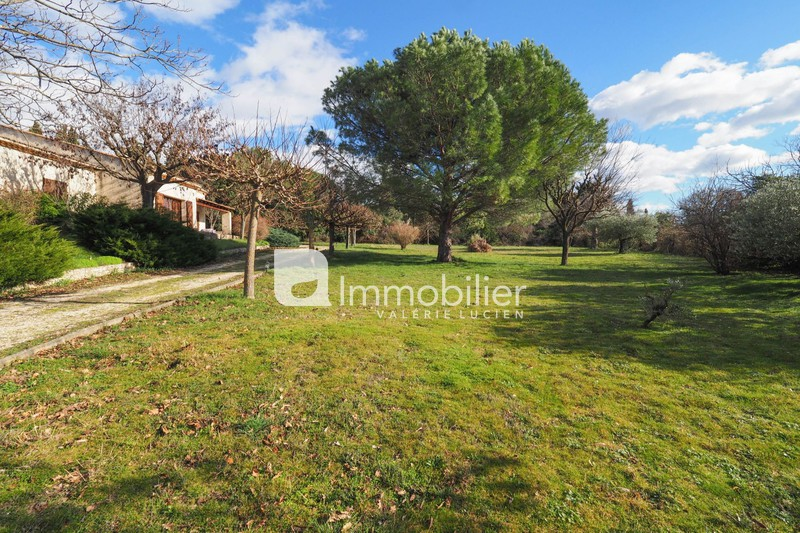 Photo House Eyragues A 5 minutes du centre-ville,   to buy house  4 bedrooms   120 m²