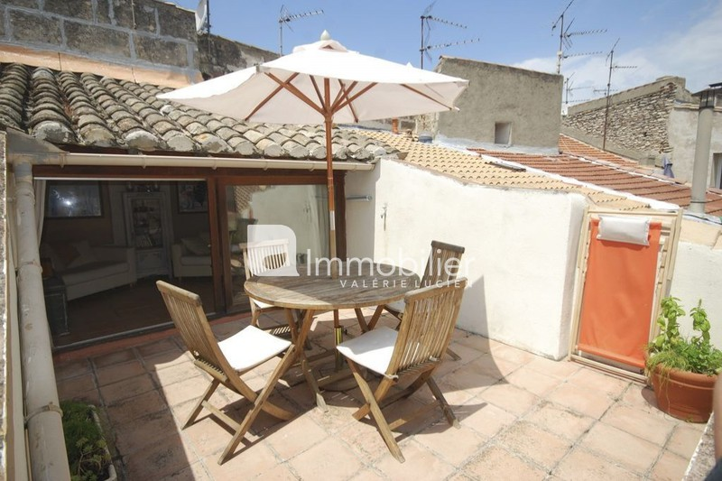 Photo Village house Saint-Rémy-de-Provence Centre historique,   to buy village house  2 bedrooms   90 m²