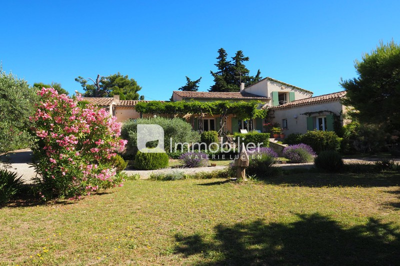 Photo House Châteaurenard   to buy house  4 bedrooms   170 m²