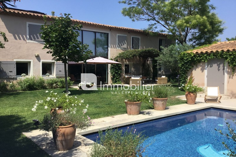 Photo House Saint-Rémy-de-Provence A pied centre-ville,   to buy house  5 bedrooms   210 m²