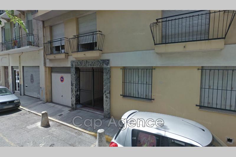 Photo n°2 - Location Appartement studio Antibes 06600 - 470 €