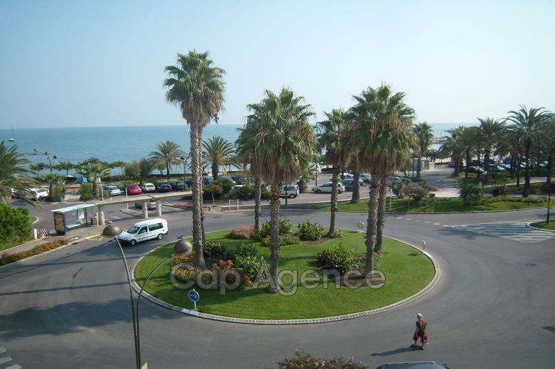 Photo Apartment Antibes Ilette,  Location saisonnière apartment  3 rooms   55 m²