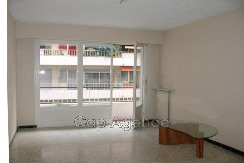 Appartement Antibes Centre ville,  Location appartement  3 pièces   62m²