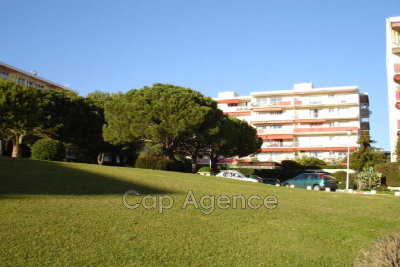 Photo Apartment Antibes Ames du purgatoire,  Rentals apartment  3 rooms   81m²
