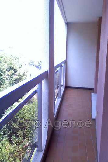 Photo n°5 - Location appartement Antibes 06600 - 770 €