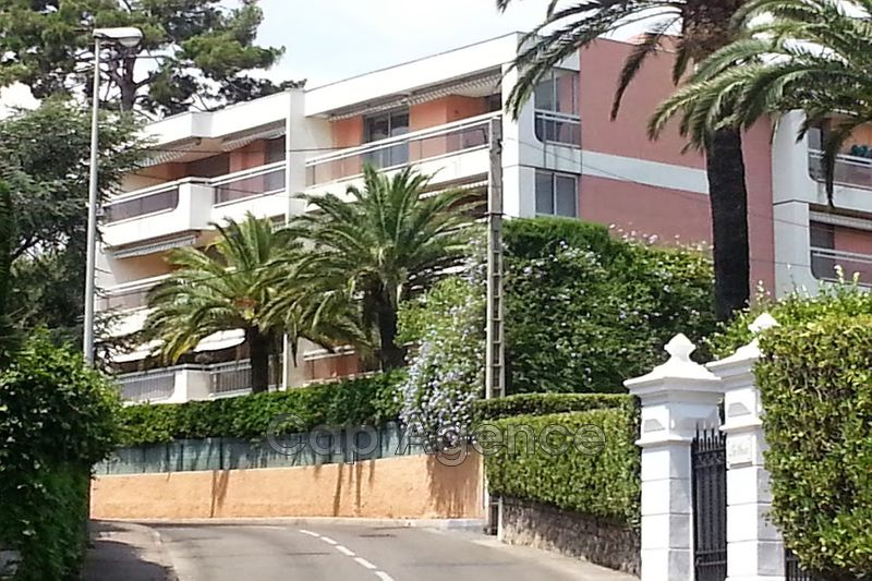 Photo Apartment Antibes Ponteil,  Rentals apartment  2 rooms   46 m²