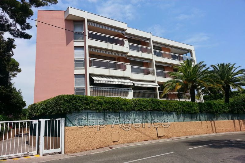 Photo n°6 - Location appartement Antibes 06600 - 770 €