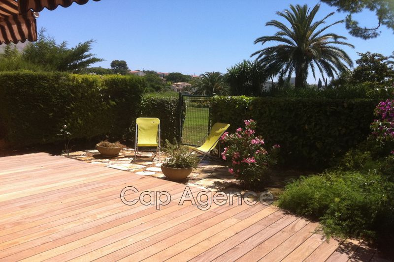 Photo Apartment Antibes Hauteurs,  Location saisonnière apartment  2 rooms   47 m²