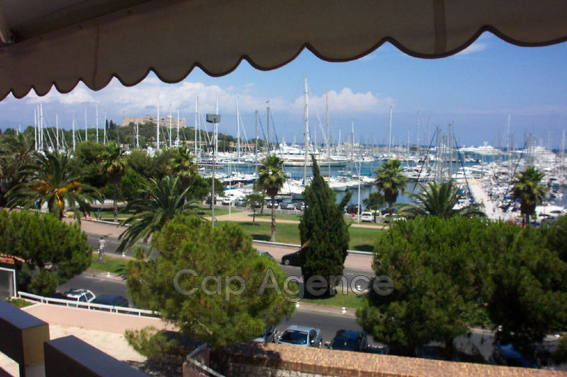 appartement  2 rooms  Antibes Downtown  40 m² -