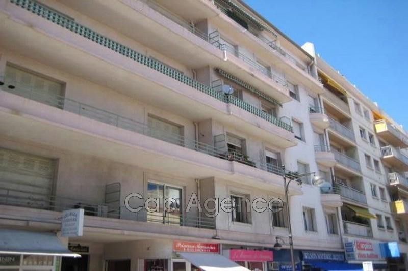 Photo Apartment Antibes Centre ville,  Rentals apartment  2 rooms   50m²