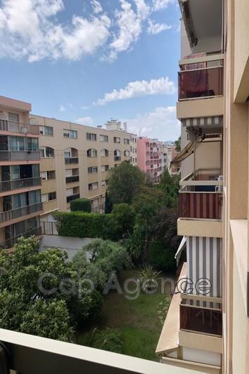 Appartement Juan-les-Pins Centre ville,  Location appartement  2 pièces