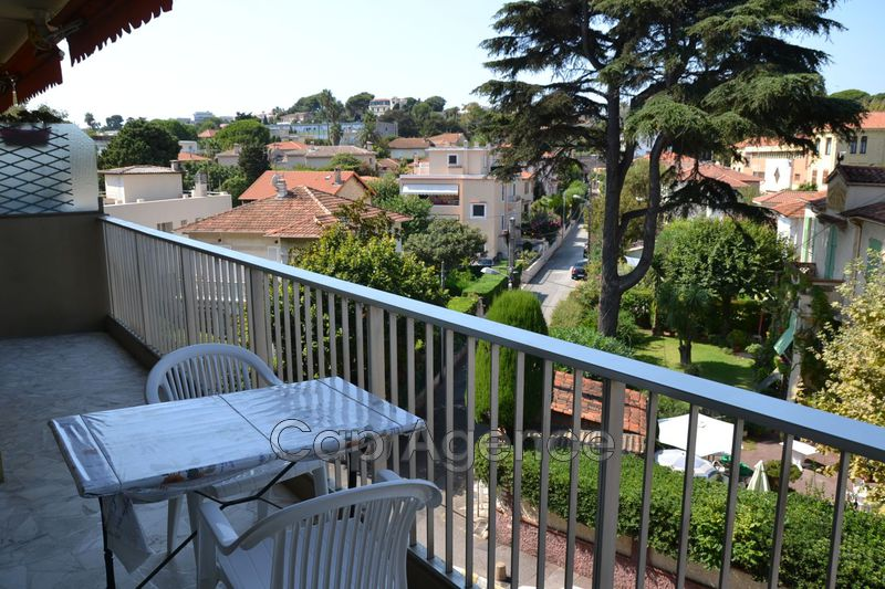 appartement  2 rooms  Antibes Downtown  53 m² -