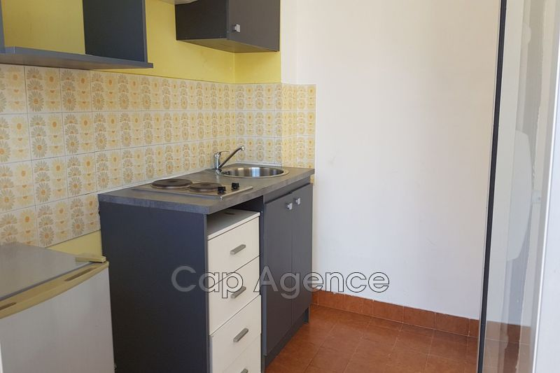 Photo n°3 - Vente appartement Antibes 06600 - 119 000 €