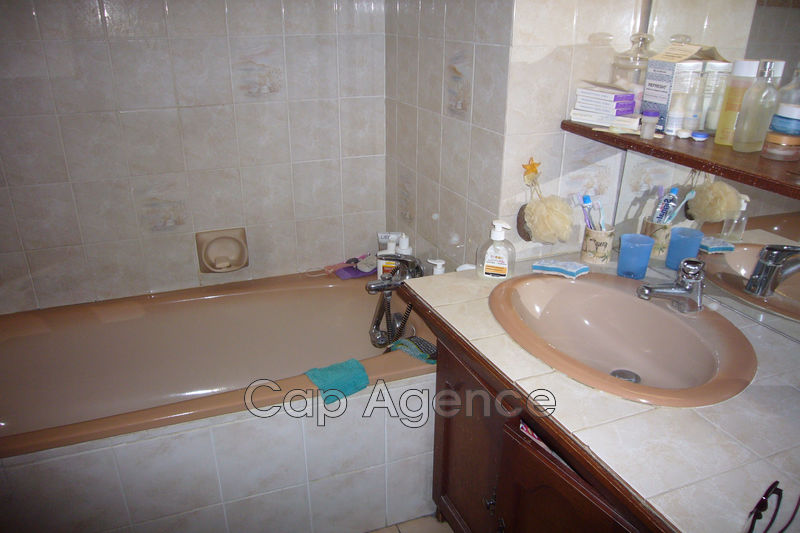 Photo n°6 - Vente appartement Antibes 06600 - 244 000 €