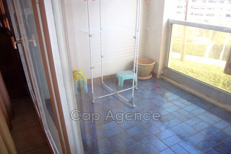 Photo n°4 - Vente appartement Antibes 06600 - 244 000 €