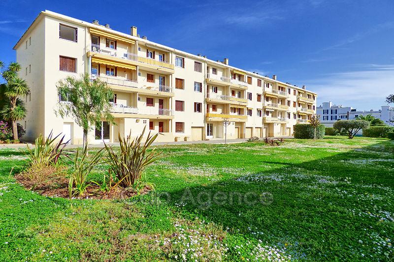 Appartement Juan-les-Pins Badine,   achat appartement  3 pièces   48m²