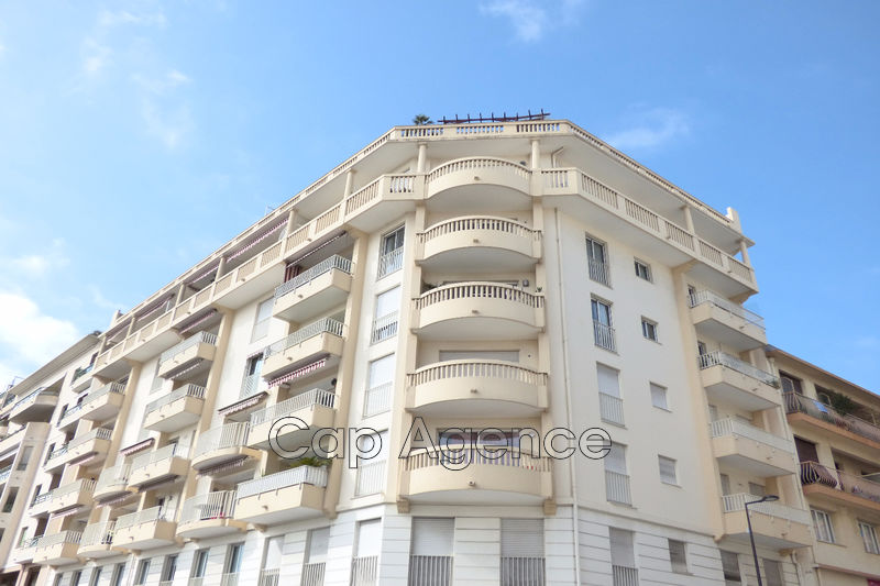 Photo Apartment Antibes Centre ville,   to buy apartment  2 rooms   45 m²