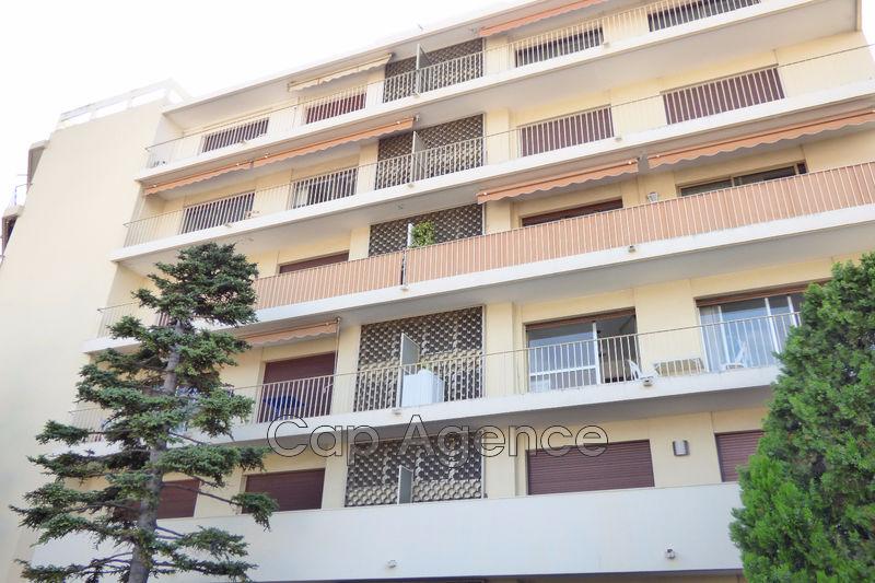Appartement Juan-les-Pins Pinede,   achat appartement  2 pièces   45m²