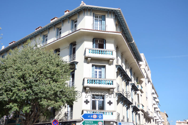 Photo n°1 - Vente appartement Antibes 06600 - 159 000 €
