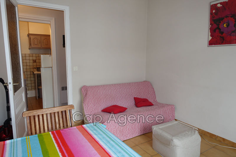 Photo n°8 - Vente appartement Antibes 06600 - 159 000 €
