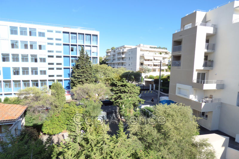Apartment Juan-les-Pins Proximité centre ville,   to buy apartment  3 rooms   62 m²