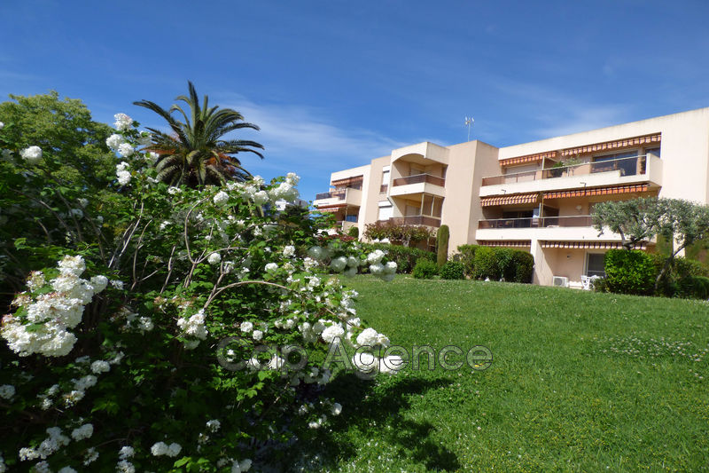 appartement  1 room  Antibes The bréguières  23 m² -