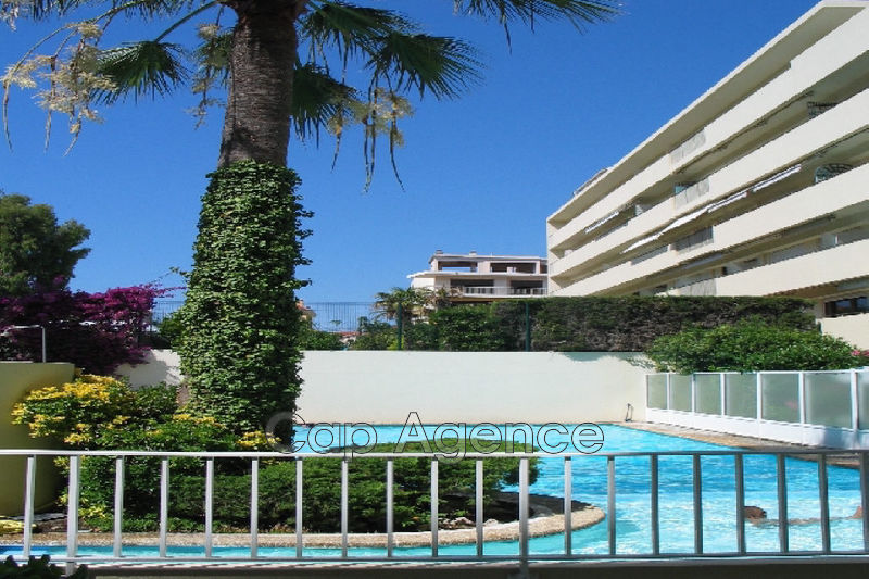 Photo n°2 - Vente Appartement studio Antibes 06600 - 172 000 €
