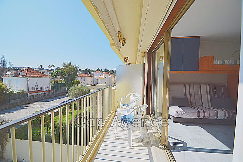 Photo n°1 - Vente Appartement studio Antibes 06600 - 172 000 €