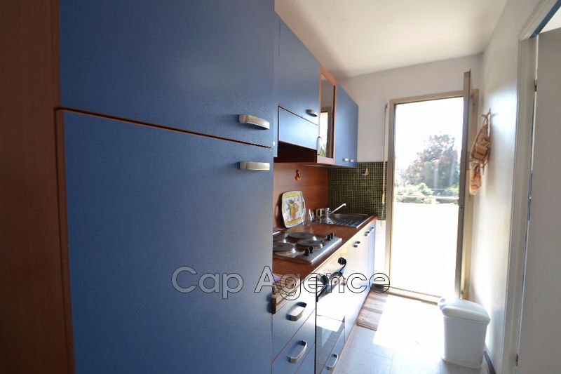 Photo n°4 - Vente Appartement studio Antibes 06600 - 172 000 €