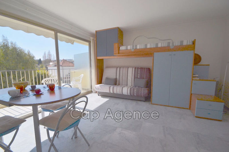Photo n°3 - Vente Appartement studio Antibes 06600 - 172 000 €