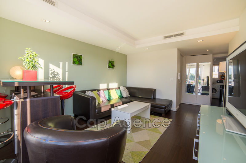 Photo n°4 - Vente appartement Antibes 06600 - 165 000 €