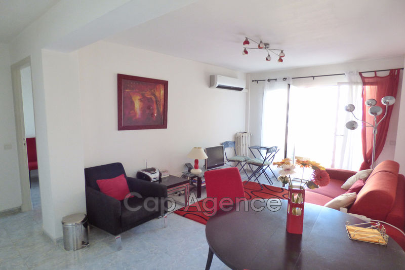 Photo Apartment Juan-les-Pins Centre ville,   to buy apartment  2 rooms   44 m²