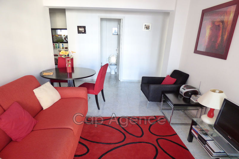 Apartment Juan-les-Pins Centre ville,   to buy apartment  2 rooms   44 m²
