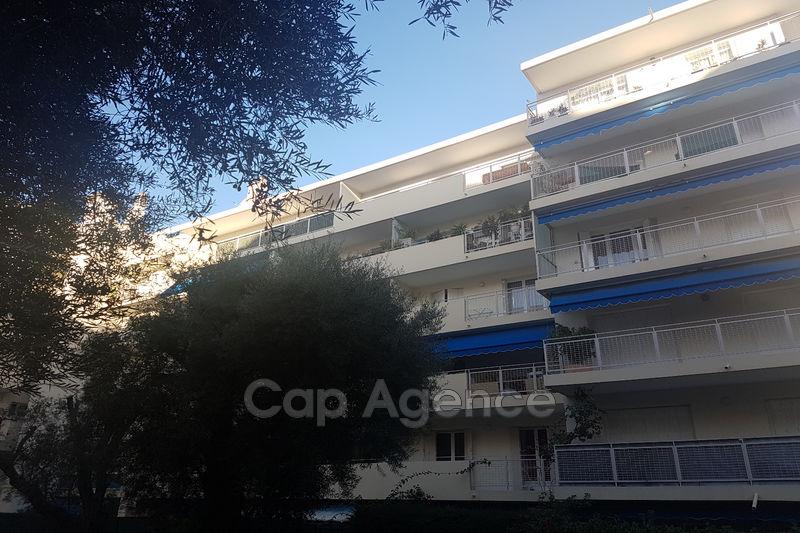 Appartement Juan-les-Pins Proximité centre ville,   achat appartement  2 pièces   44m²
