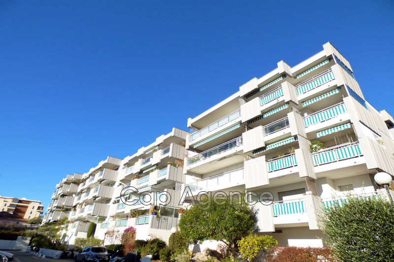 Photo Apartment Antibes Hauteurs,   to buy apartment  3 rooms   61 m²