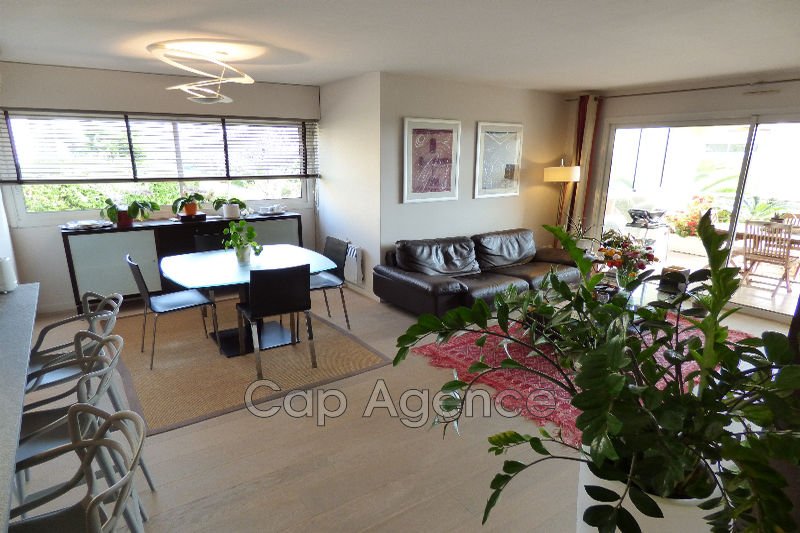 Photo Appartement Antibes Prugnons,   achat appartement  3 pièces   80 m²
