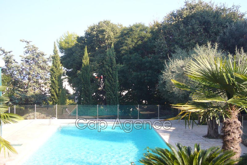 appartement  3 rooms  Antibes Heights  67 m² -