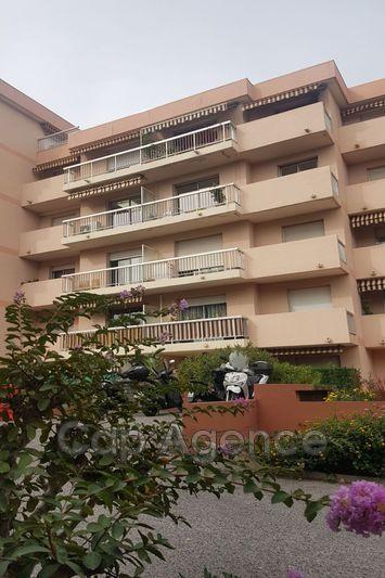 appartement  3 pièces  Antibes Hauteurs  61m² -