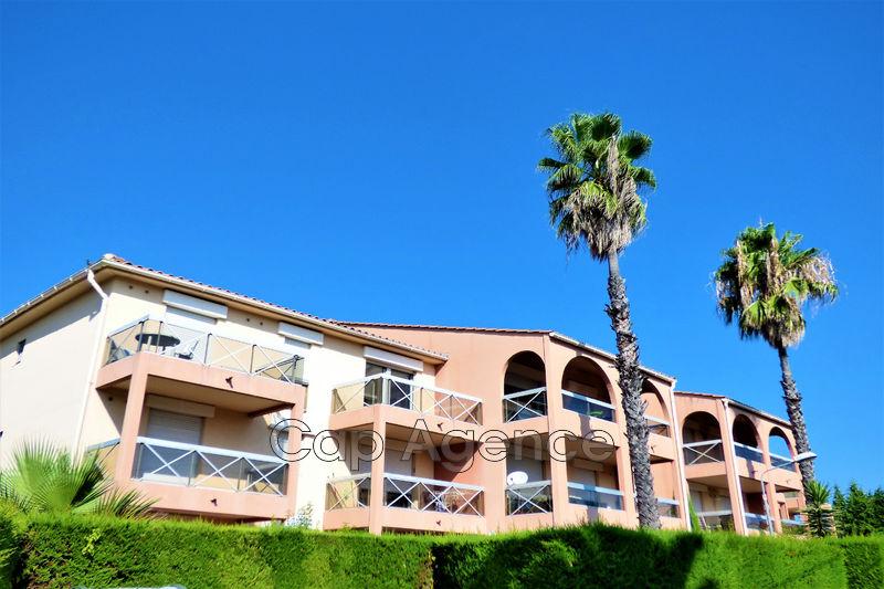 Appartement Juan-les-Pins Bord de mer,   achat appartement  3 pièces   64m²