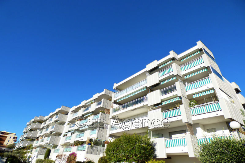 Photo Appartement Antibes Rabiac,   achat appartement  2 pièces   40 m²