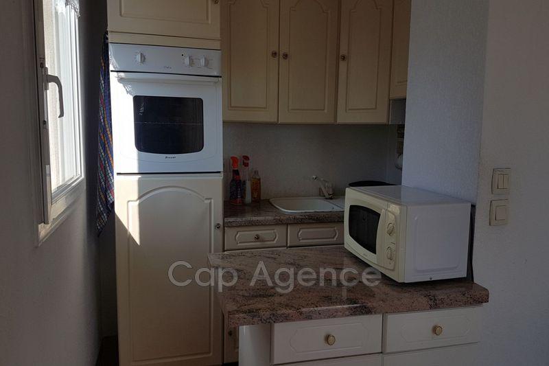 Photo n°11 - Vente appartement Antibes 06600 - 191 000 €