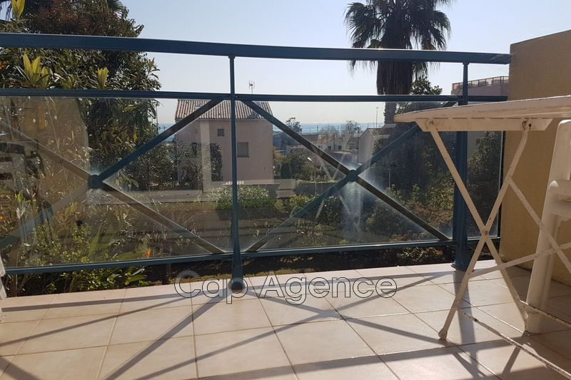 appartement  2 rooms  Antibes The bréguières  41 m² -