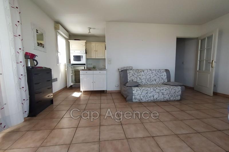 Photo n°9 - Vente appartement Antibes 06600 - 191 000 €
