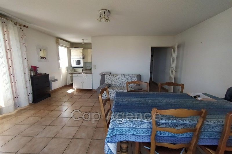 Photo n°4 - Vente appartement Antibes 06600 - 191 000 €