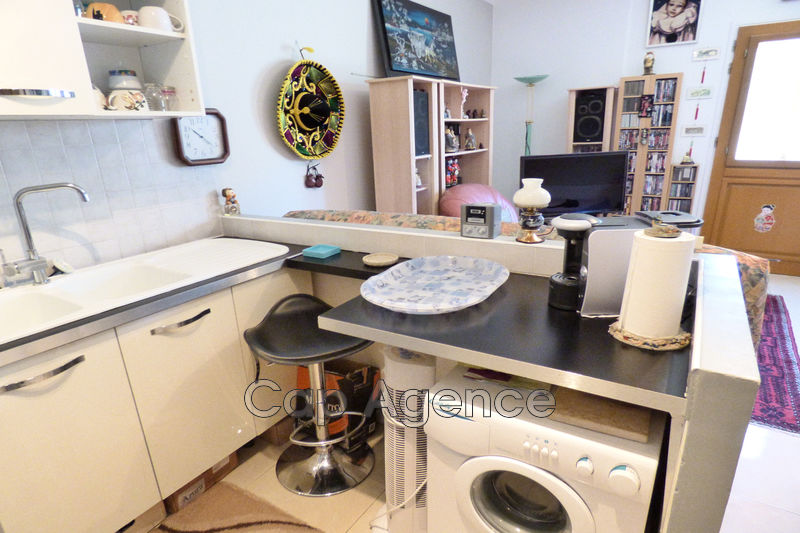 Photo n°6 - Vente appartement Antibes 06600 - 100 000 €
