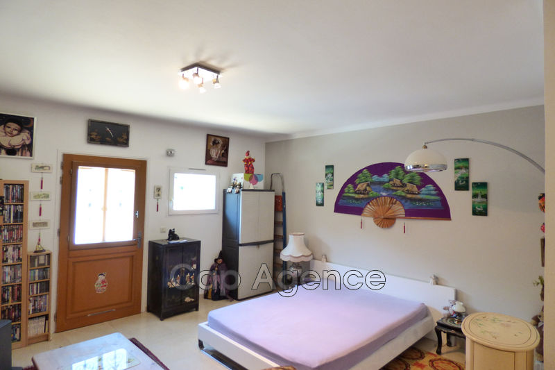 Photo n°9 - Vente appartement Antibes 06600 - 100 000 €