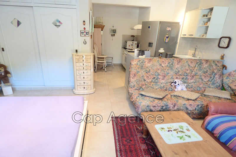 Photo n°11 - Vente appartement Antibes 06600 - 100 000 €