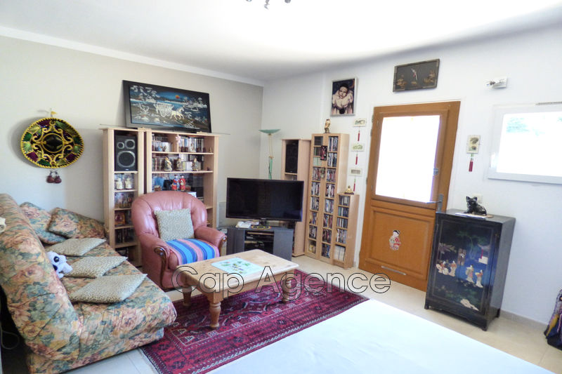 Photo n°1 - Vente appartement Antibes 06600 - 115 000 €